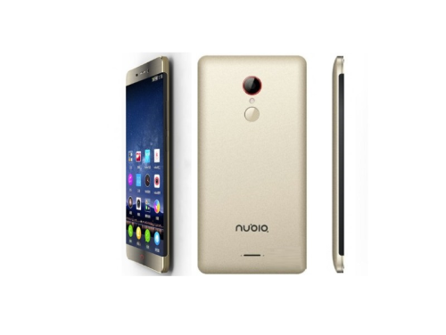 ZTE Nubia Z11 to arrive in US alongside China launch