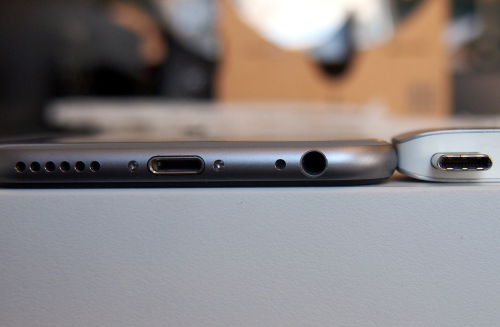 iPhone 7 ditching the headphone jack is about control, not thinness