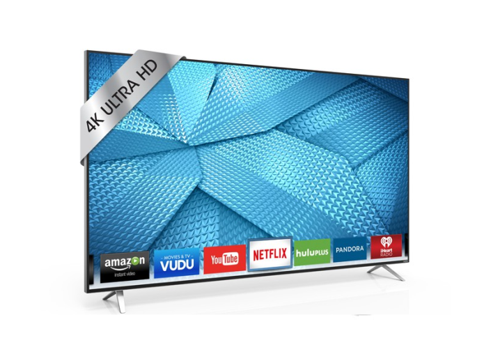 Vizio M Series (M65-C1) Review: Great Big 4K Value