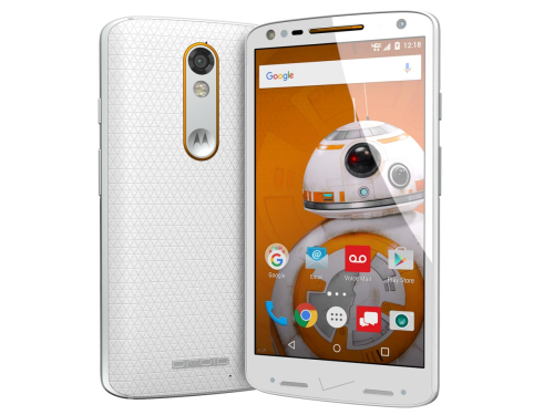 Star Wars Droid Turbo 2: you can now own a BB-8 phone