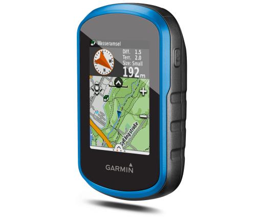 Garmin eTrex Touch 25 review