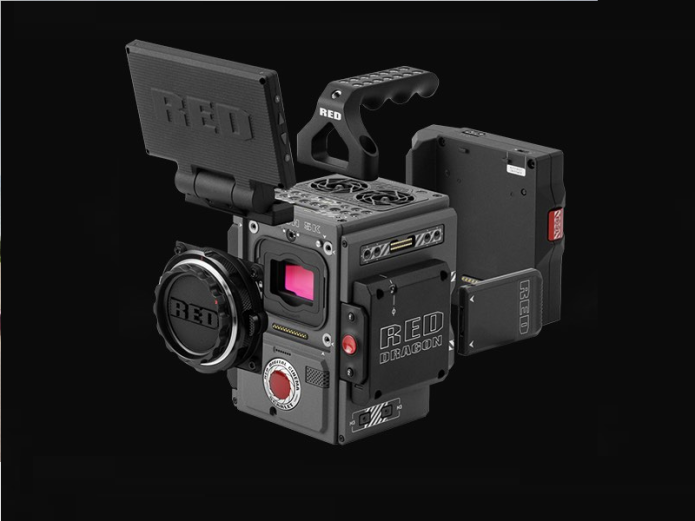 Red debuts Scarlet-W camera with 5K 60fps & $10K price tag