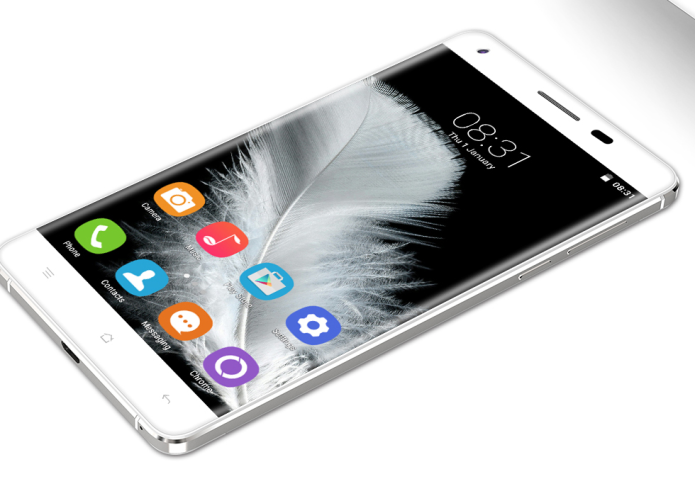 Oukitel K6000 review: The budget phone with a battery big enough to charge another phone