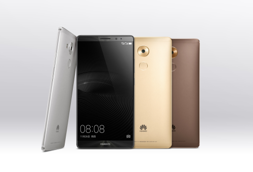 Huawei Ascend Mate 8 preview: Fab phablet brings super-powers