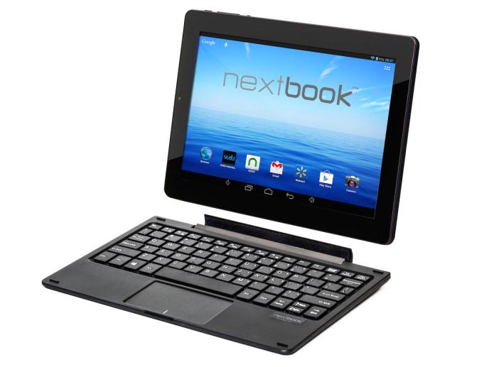 E Fun Nextbook Ares 11 Review