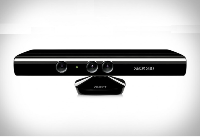 Researchers use Microsoft Kinect to take better X-rays