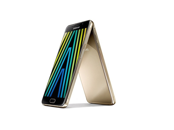 Samsung debuts refreshed Galaxy A lineup for 2016 with Samsung Pay