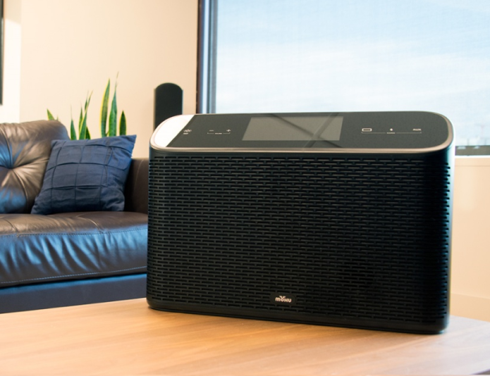 Mohu BeBox Speaker Review