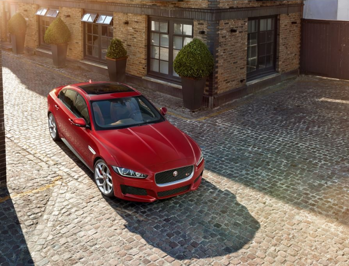 2017 Jaguar XE R-Sport: Why This Car Could Be a Game-Changer