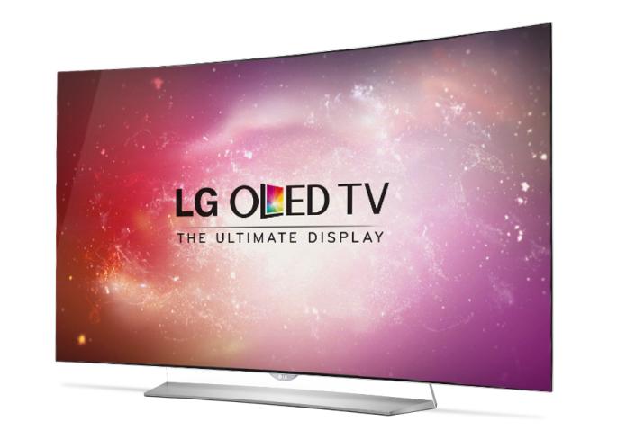 LG 55EG920V review