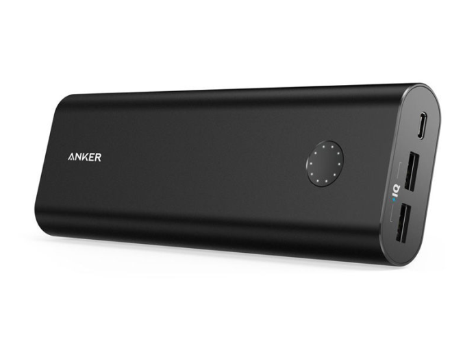 Anker PowerCore+ 20100 USB-C power bank review: A high-capacity USB-C power bank that's ridiculously fast and futureproof