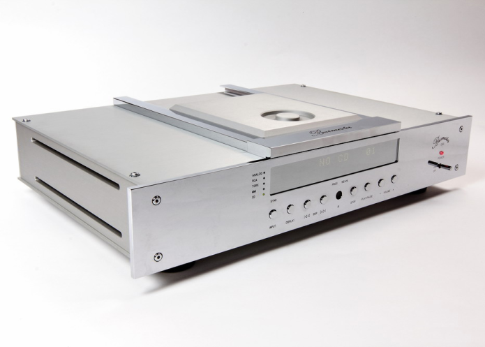 Burmester 089 review