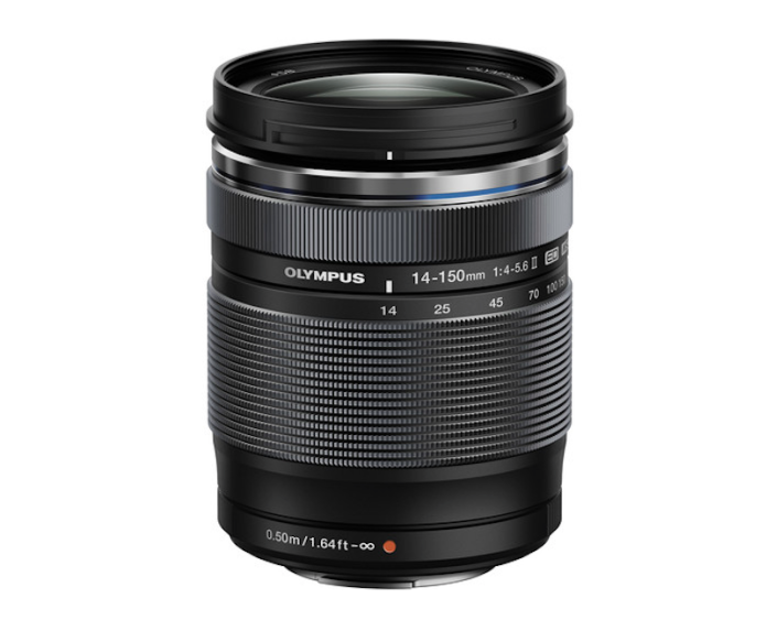 Olympus M.ZUIKO Digital ED 14-150mm f/4-5.6 II Review