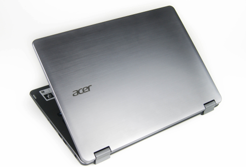 Acer Aspire R 14 Review