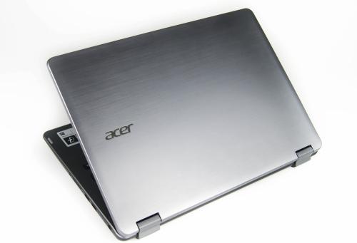Acer Aspire R 14 Review