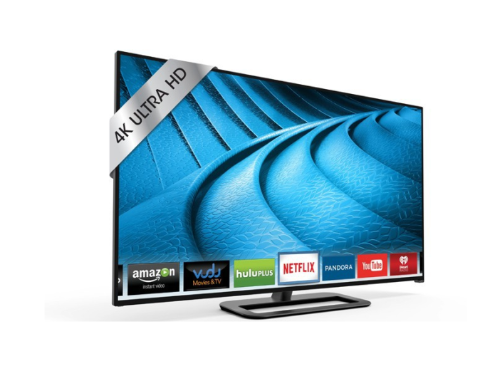 VIZIO P652UI-B2 4K ULTRA HD TV REVIEW