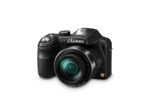 Panasonic Lumix DMC-LZ40 Review