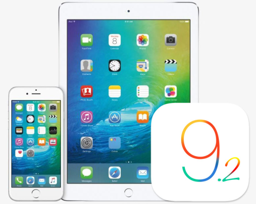 iOS 9.2 features: What's new?