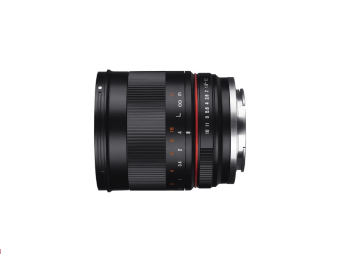 Samyang 50mm F1.2 AS UMC CS Review