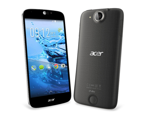 Acer Liquid Jade Z Review: Blah Budget Android