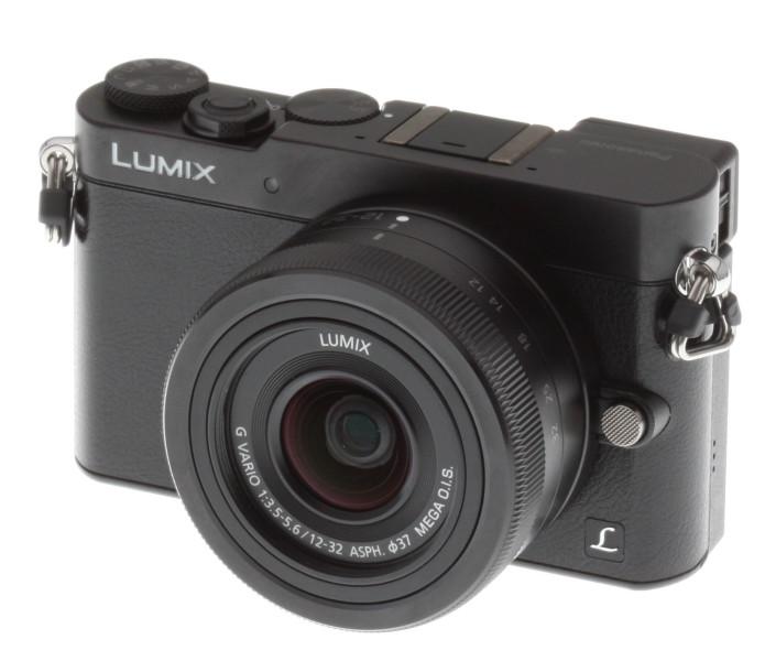 Panasonic LUMIX DMC-GM5 Review