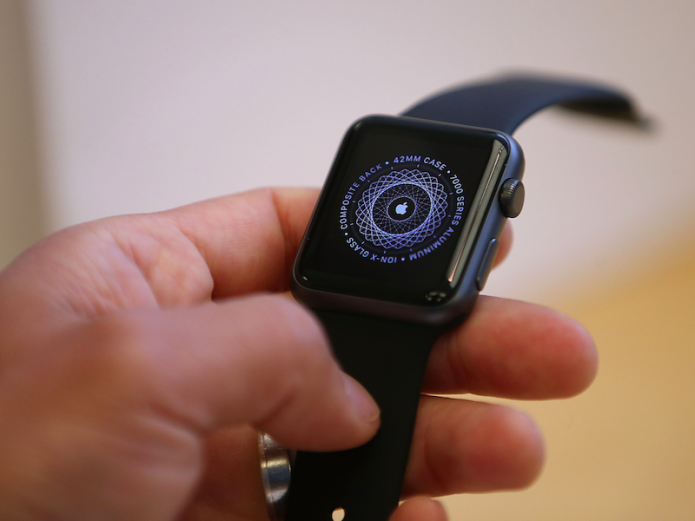 Google Hangouts for iOS quietly updated with Apple Watch support