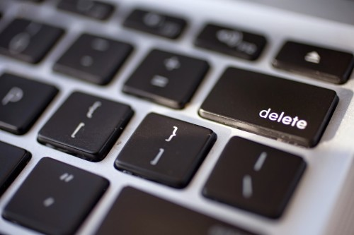 How to delete a corrupt file or a file that refuses to be deleted in Windows