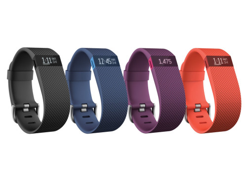 Fitbit Charge HR  – UPDATED review