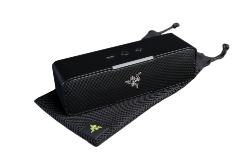 Razer Leviathan Mini Review