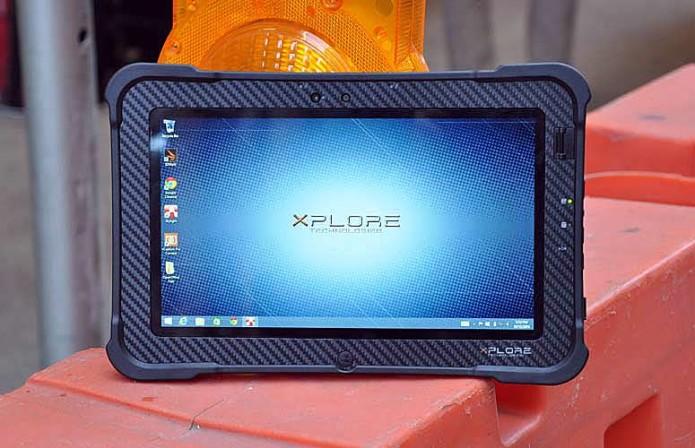 Xplore Xslate B10 Review