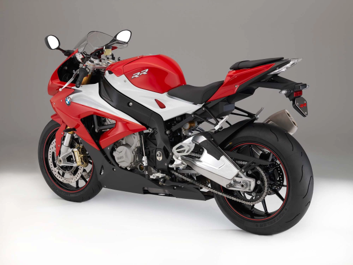 2015 BMW S1000RR First Ride Review