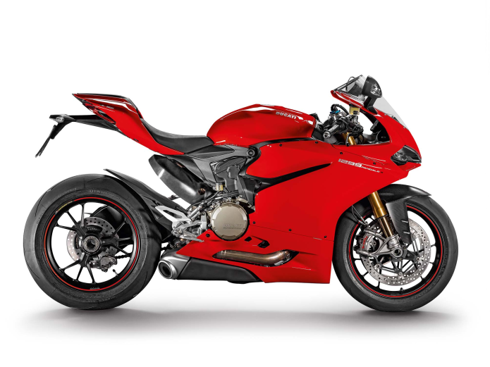 2015 Ducati 1299 Panigale S First Ride Review