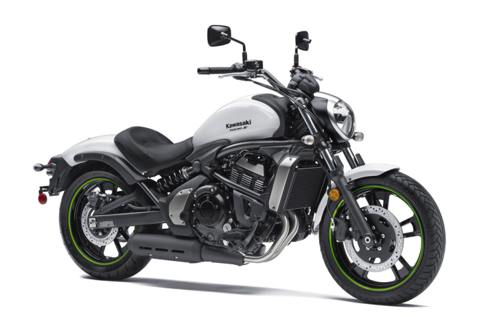 2015 Kawasaki Vulcan S First Ride Review