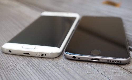 Samsung Galaxy S7 and iPhone 7 may look the same… again