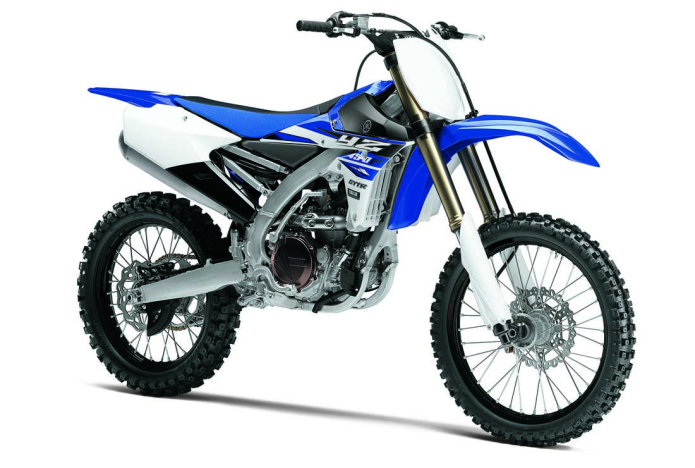 2015 Yamaha YZ450F First Ride Review