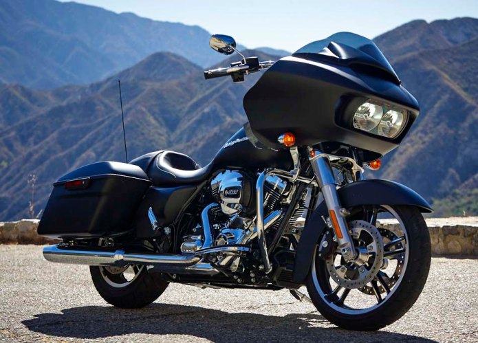 2015 Harley-Davidson Road Glide First Ride Review