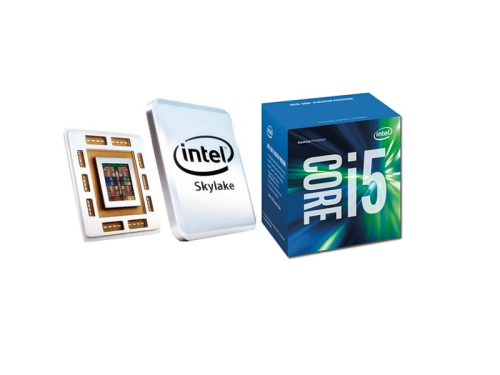 Intel Core i5-6400 review