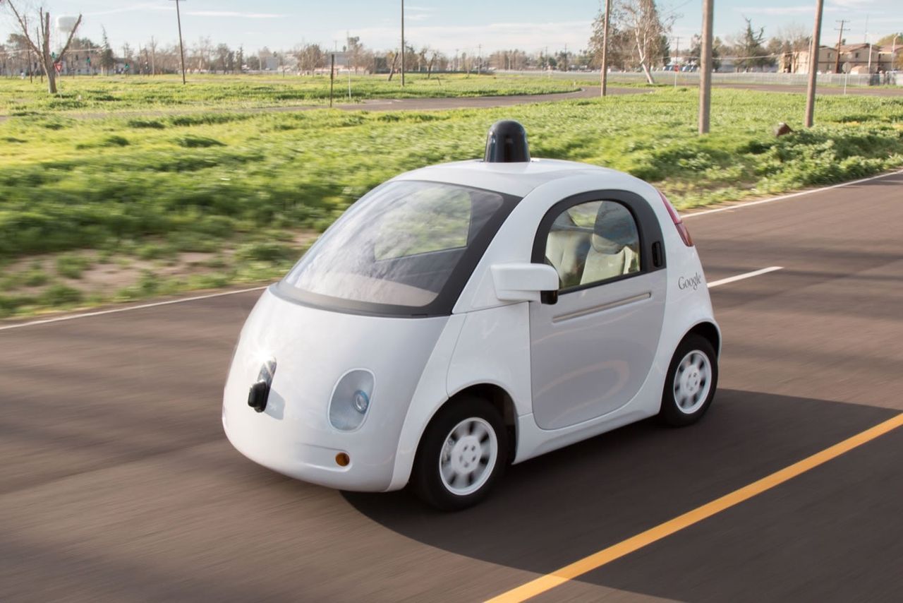 Google I/O 2016 Preview: Self-Driving Cars, VR and Android N