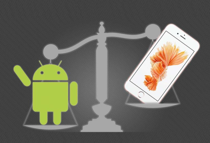 10 Reasons Android Beats the iPhone 6s and 6s Plus
