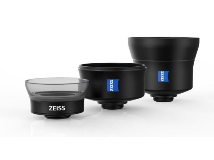 Zeiss and Fellowes Brand unveil trio of smartphone lenses