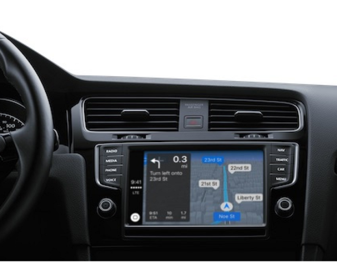 Apple announces CarPlay support for over 100 new vehicles