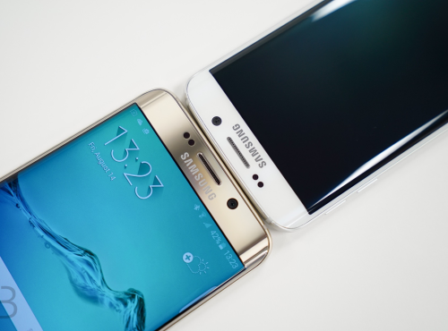 What's inside the Samsung Galaxy S7?