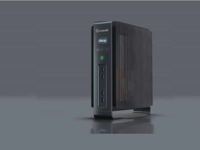 Airtop small form factor computer offers GeForce GTX 950 graphics