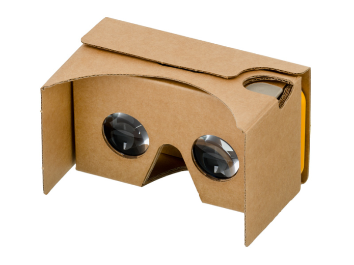 Google Cardboard adds spatial sound for more immersive VR