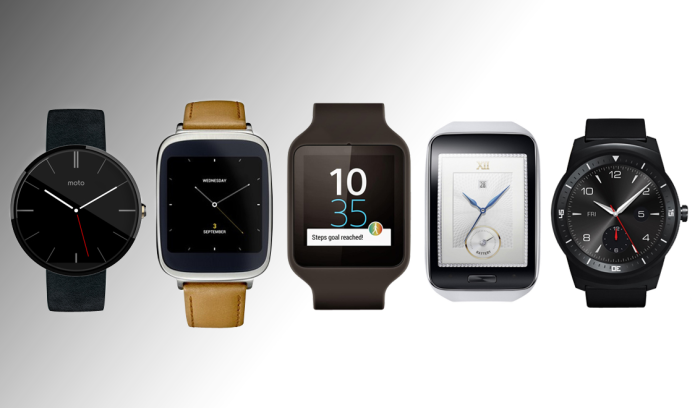 Compromised smartwatches can glean your PIN code