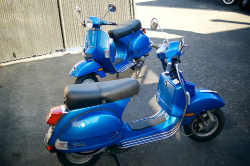 2014 Genuine Stella Automatic Scooter Review