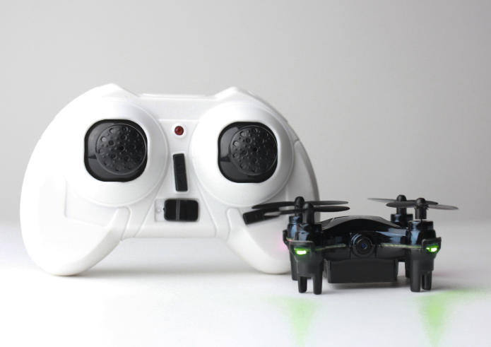 Axis Vidius Drone Review