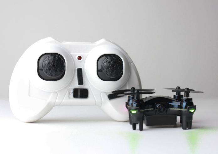 Axis Vidius Drone Review