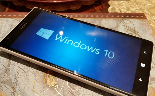 Windows 10 Mobile update: When will my phone get it?