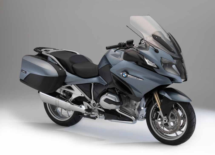 2014 BMW R1200RT First Ride Review